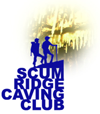 Scum Ridge Caving Club logo