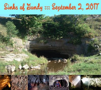 Sinks of Gandi