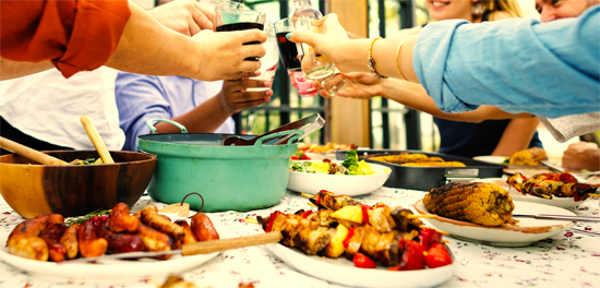 Friday Night Pot Luck: Join us August 30, 2019 for the OTR kick-off pot luck at the Scum Ridge camp site. Fun begins at 7:00 p.m. Bring a dish to share. Club provides plasticware, plates, napkins, and cups.
